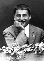 Bl Pier Giorgio Frassati